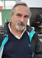 Jorge Rabassa has been awarded a Visiting Professorship to the UIUC campus