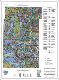 Kane County Surficial Map