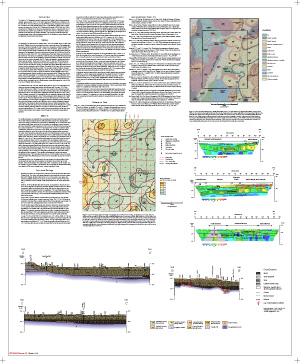 Illinois State Geological Survey Surficial Geology Of